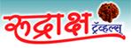 Rudraksha Travels logo